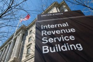 IRS Private Debt Collectors