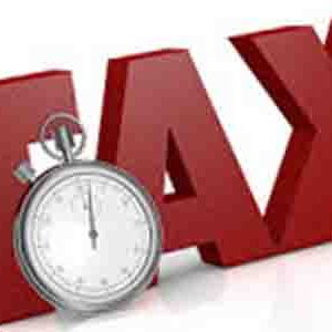 What to do if you owe taxes?